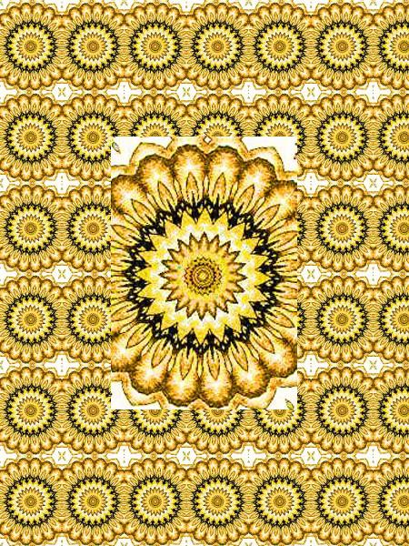 Soucis modernes [2012] (Création et conception graphique de Didier Desmet) [Motif] [Pattern] [Motifs] [Patterns] [Artiste Infirme Moteur Cérébral] [Infirmité Motrice Cérébrale] [IMC] [Paralysie Cérébrale] [Cerebral Palsy] [Handicap]