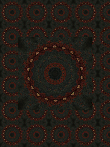 Motifs Terre, eau et feu (Créations et conceptions graphiques de Didier Desmet) [Motif] [Pattern] [Patterns] [Artiste Infirme Moteur Cérébral] [Infirmité Motrice Cérébrale] [IMC] [Paralysie Cérébrale] [Cerebral Palsy] [Handicap]